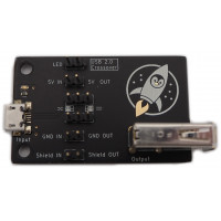 USB 2.0 Crossover breakout